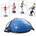 BOSU BALL Palla Equilibrio Per PILATES da Ginnastica Yoga GYM Allenamento
